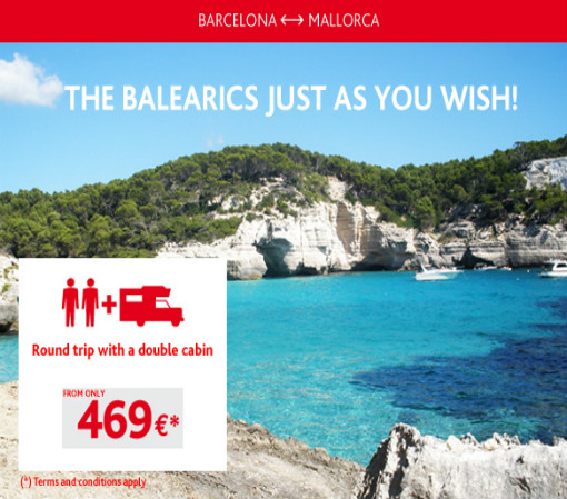 Balearic your air!