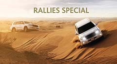 rallies special